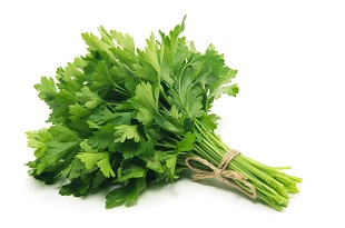 lifespa-image-fresh-parsley-leaves
